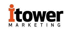 Itower marketing logo