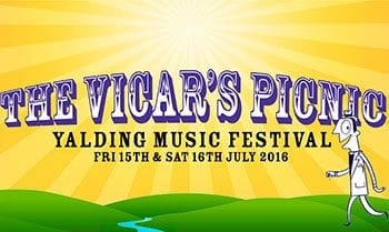 Vicars Picnic